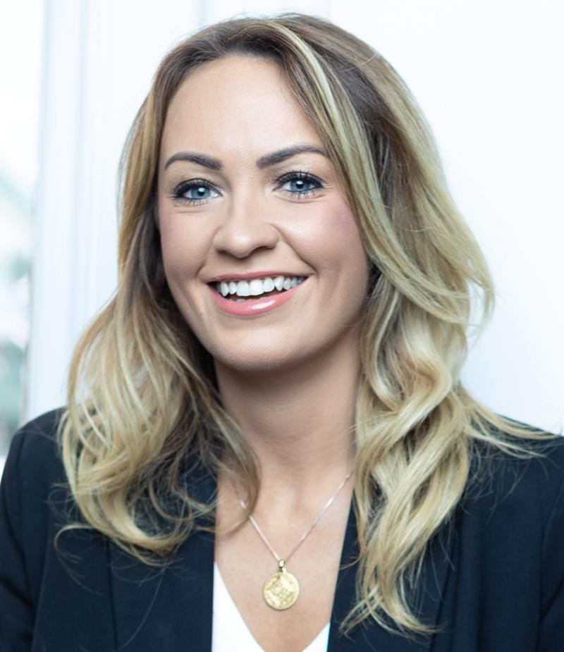 Kristina McGuirk